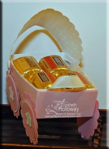 baby carriage front