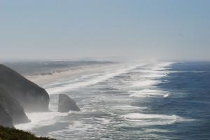 sand dunes beach